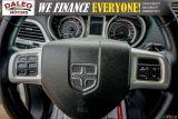 2011 Dodge Journey SXT / 7 PASSENGERS /  USB INPUTS / Photo55