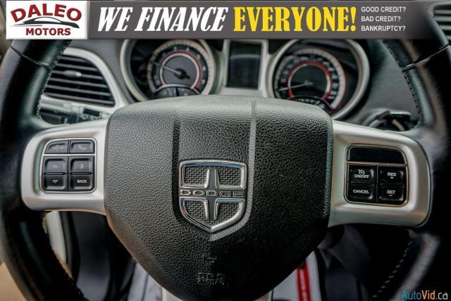 2011 Dodge Journey SXT / 7 PASSENGERS /  USB INPUTS / Photo24