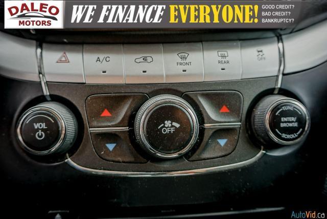 2011 Dodge Journey SXT / 7 PASSENGERS /  USB INPUTS / Photo28