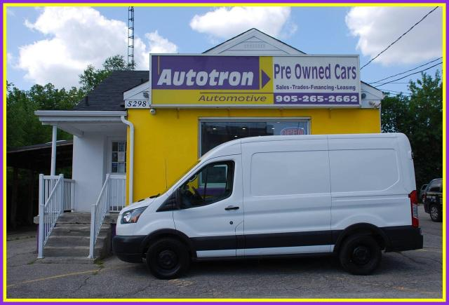 2016 Ford Transit 150 2016 Ford transit 150 mid roof