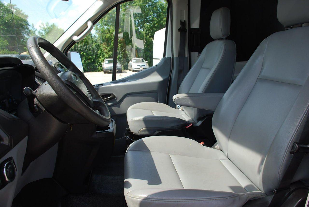 2016 Ford Transit 150