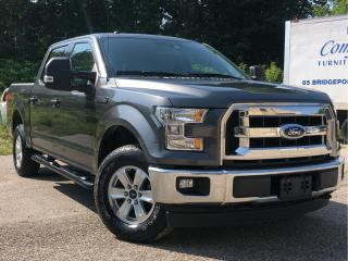 Used 2017 Ford F-150 for sale in Waterloo, ON