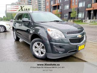 Used 2014 Chevrolet Equinox LS for sale in Richmond Hill, ON