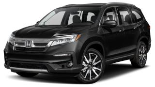 New 2021 Honda Pilot TOURING 8P for sale in Goderich, ON