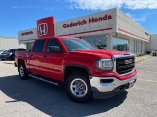 Used 2016 GMC Sierra 1500 for sale in Goderich, ON