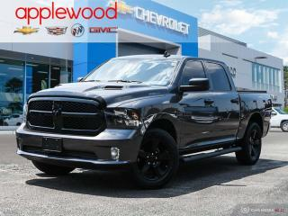 Used 2020 RAM 1500 Classic ST GREAT LOOKING TRUCK, HEMI AND MORE for sale in Mississauga, ON