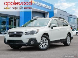 Used 2019 Subaru Outback 2.5i Touring AWD, BLIND ZONE & LANE DEPATURE ALERT, SUNROOF, POWER LIFTGATE, ADAPTIVE CRUISE HEATED SEATS for sale in Mississauga, ON