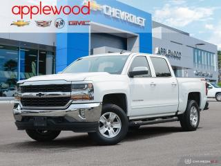 Used 2018 Chevrolet Silverado 1500 1LT 5.3 LT V8, NAVIGATION, REMOTE START, POWER DRIVERS SEAT, REAR CAMERA, TRUE NORTH EDITION for sale in Mississauga, ON