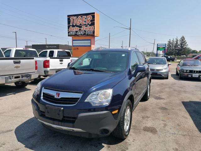 2009 Saturn Vue XE*AWD*V6*ALLOYS*AS IS SPECIAL