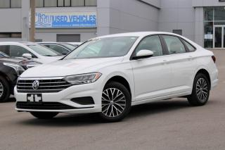 Used 2020 Volkswagen Jetta Comfortline **Rear Camera/Automatic Transmission** for sale in Toronto, ON