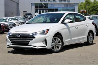 Used 2020 Hyundai Elantra Preferred **Heated Seats/Backup Camera** for sale in Toronto, ON
