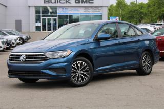 Used 2019 Volkswagen Jetta 1.4 TSI Highline **Heated Leather Seats/Sunroof** for sale in Toronto, ON