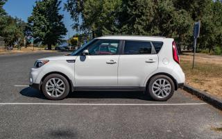 Used 2018 Kia Soul EX + for sale in Vancouver, BC
