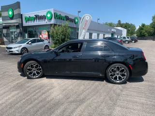 Used 2018 Chrysler 300 300S for sale in London, ON