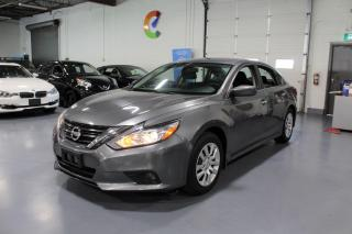 Used 2016 Nissan Altima SL for sale in North York, ON