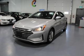 Used 2020 Hyundai Elantra Preferred for sale in North York, ON