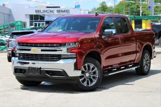 New 2021 Chevrolet Silverado 1500 LT for sale in Toronto, ON