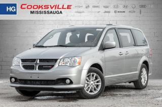 New 2020 Dodge Grand Caravan PREMIUM PLUS for sale in Mississauga, ON