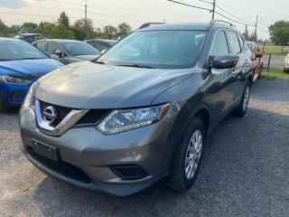 Used 2014 Nissan Rogue for sale in Gloucester, ON