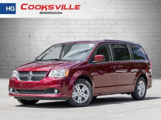 New 2020 Dodge Grand Caravan Crew for sale in Mississauga, ON