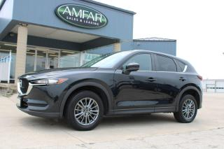 Used 2017 Mazda CX-5 GS for sale in Tilbury, ON