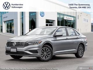 New 2021 Volkswagen Jetta HIGHLINE for sale in Toronto, ON