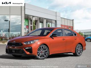 New 2021 Kia Forte GT for sale in Mississauga, ON