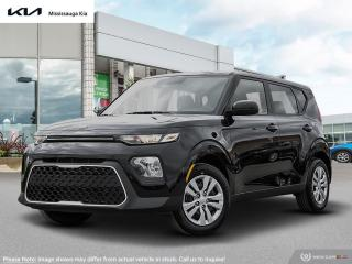 New 2021 Kia Soul LX for sale in Mississauga, ON