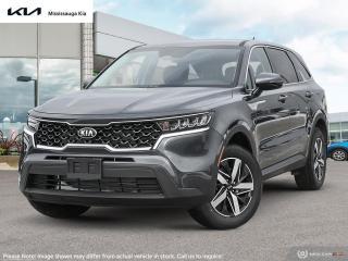 New 2021 Kia Sorento 2.5L LX Premium for sale in Mississauga, ON