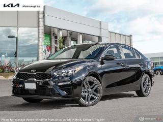 New 2021 Kia Forte EX Premium for sale in Mississauga, ON