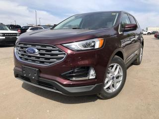 New 2021 Ford Edge SEL SYNC4 ACTIVEX SUNROOF COPILOT360 CONVENIENCE for sale in Barrie, ON
