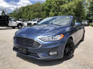 Used 2019 Ford Fusion SE SYNC3|COPILOT360 ASSIST|NAV for sale in Barrie, ON