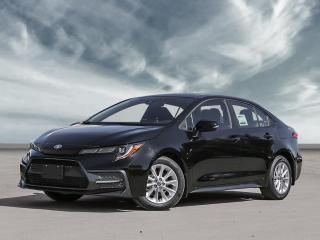 Used 2021 Toyota Corolla SE for sale in Georgetown, ON