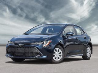 Used 2021 Toyota Corolla Hatchback for sale in Georgetown, ON