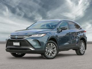 Used 2021 Toyota Venza XLE for sale in Georgetown, ON