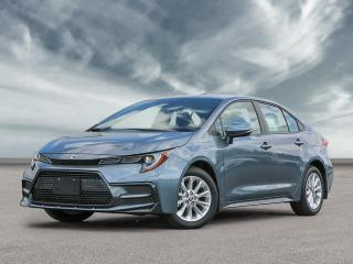 New 2021 Toyota Corolla SE for sale in Georgetown, ON