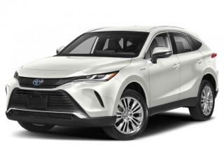 New 2021 Toyota Venza XLE for sale in Georgetown, ON