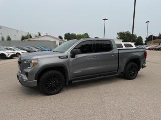 Used 2019 GMC Sierra 1500 ELEVATION for sale in Goderich, ON