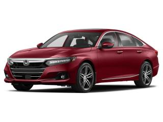 New 2021 Honda Accord Touring 1.5T for sale in Orangeville, ON