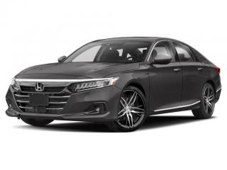 New 2021 Honda Accord Touring 2.0T for sale in Orangeville, ON