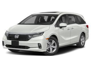 New 2022 Honda Odyssey EX-RES for sale in Orangeville, ON