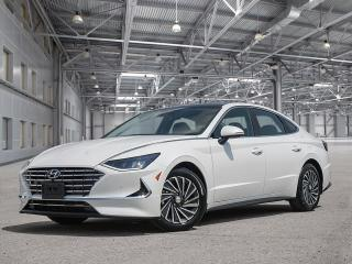 New 2020 Hyundai Sonata Hybrid Ultimate for sale in Woodstock, ON