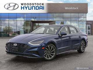 New 2020 Hyundai Sonata Ultimate for sale in Woodstock, ON