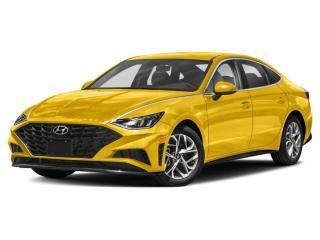New 2021 Hyundai Sonata SPORT for sale in Woodstock, ON
