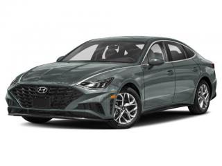 New 2021 Hyundai Sonata Luxury for sale in Woodstock, ON