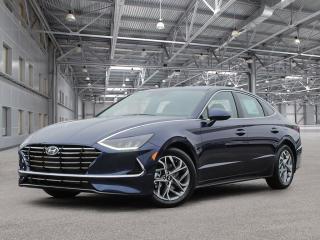 New 2021 Hyundai Sonata PREFERRED for sale in Woodstock, ON
