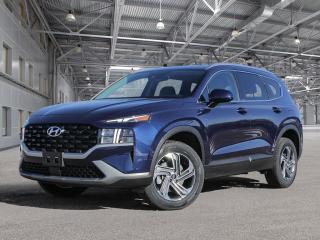 New 2021 Hyundai Santa Fe ESSENTIAL for sale in Woodstock, ON