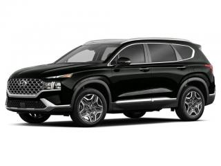 New 2021 Hyundai Santa Fe HEV Luxury for sale in Woodstock, ON