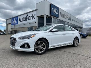 Used 2019 Hyundai Sonata ESSENTIAL | SUNROOF | BLIND-SPOT DTECTION | ANDROID AUTO & APPLE CAR-PLAY | BACK-UP CAMERA | for sale in Innisfil, ON