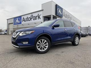 Used 2017 Nissan Rogue SV | REMOTE START | BLIND-SPOT DETECTION | SATELLITE RADIO | BACK-UP CAMERA | for sale in Innisfil, ON